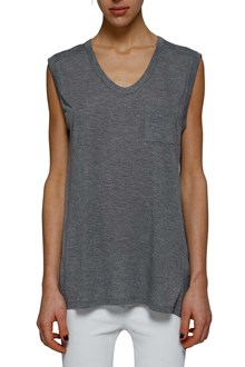 T by ALEXANDER WANG T-shirt 'Classic Muscle Tee'