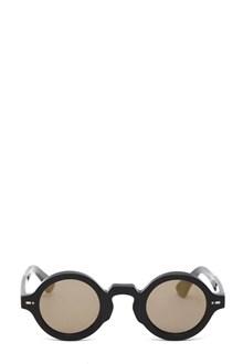 MOVITRA Occhiale montatura matt lente specchio