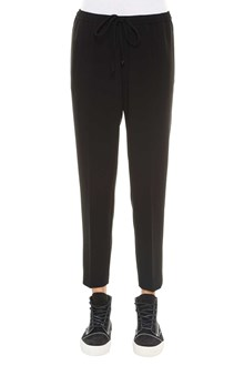 ALEXANDER WANG Triacetate trousers