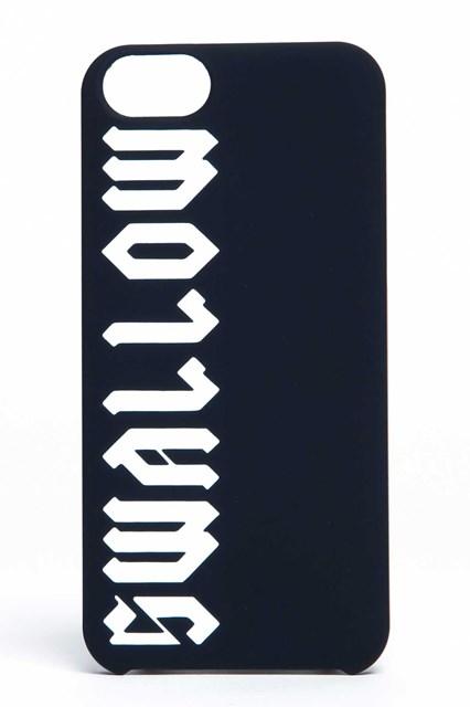 McQ ALEXANDER McQUEEN 'swallow' iphone 6 case