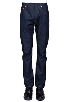 VALENTINO 'Rockstud untitled'  jeans