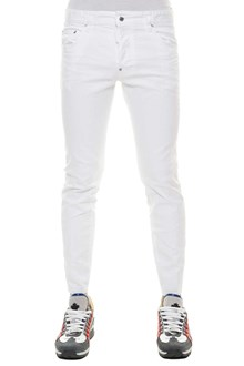 DSQUARED2 'Skate' jeans