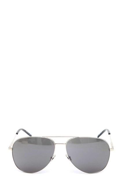 SAINT LAURENT 'YSL' classic glasses