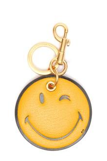 ANYA HINDMARCH 'Wink' key ring