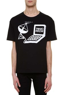 STELLA MCCARTNEY 'Tomorrow Pc' printed t-shirt