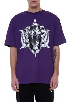 MARCELO BURLON - COUNTY OF MILAN 'martin' printed t-shirt