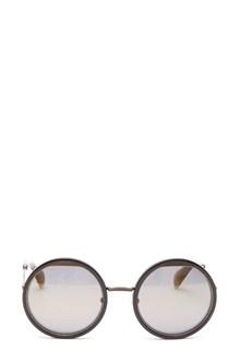 YOHJI YAMAMOTO 'Mazzucchielli' sunglasses