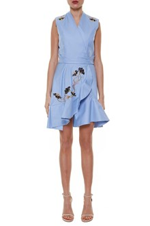 CARVEN Embroidered dress