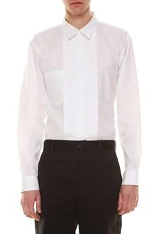COMME DES GARÇONS HOMME PLUS Pocket semitrasparent shirt