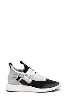 Y-3 'elle run' printed sneakers