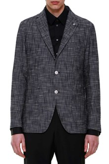 TAGLIATORE Jacket with two buttons