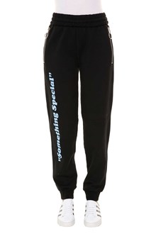 OFF-WHITE 'Something special' printed jogging pants