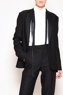 REDVALENTINO 'Smoking' jacket