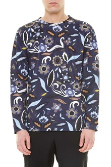 FENDI Sweater with flower print