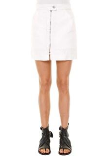 ISABEL MARANT 'Demie' zipped skirt