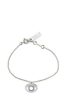 KENZO 'Mini eye' sterling silver bracelet. 2,57 GR