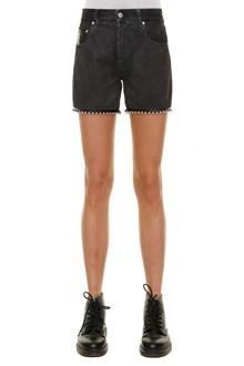 ALYX 'Ballchain' studded shorts