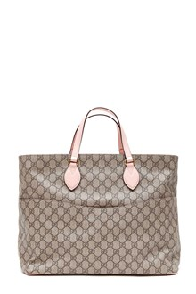 GUCCI 'Mama's' shopping bag with shoulder