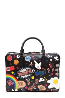 ANYA HINDMARCH 929349BLACKCIRCUS