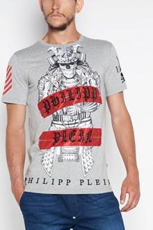 PHILIPP PLEIN 'Kami' printed roundneck  t-shirt