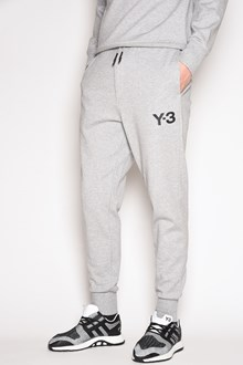 Y-3 Sweatpants with drawstring