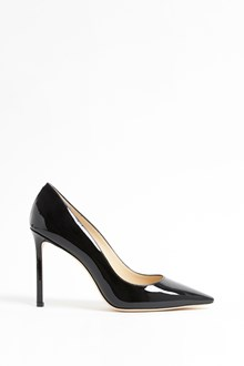 JIMMY CHOO 'Romy' patent leather pumps