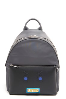 FENDI 'Fendi face'  backpack