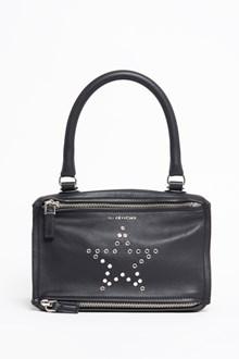 GIVENCHY Pandora small handabag in calf  leather