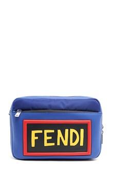 FENDI 'Fendi words' Crossbody Bag