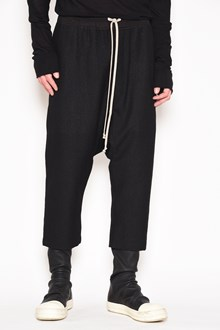 RICK OWENS 'Cobo' cropped pants