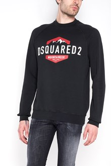 DSQUARED2 Sweatshirt with logo print