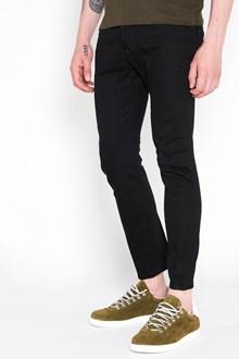DSQUARED2 'Biker' jeans