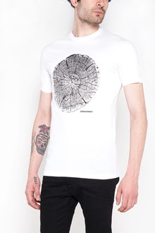 DSQUARED2 'Trunk' printed t-shirt