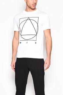 McQ ALEXANDER McQUEEN 'MCQ' logo printed t-shirt
