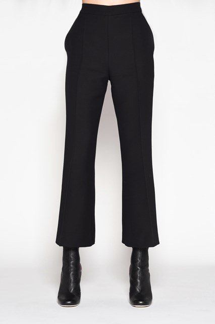 FENDI High waist trousers