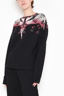 MARCELO BURLON - COUNTY OF MILAN Crew-neck sweatshirt with 'Kolpoke' print