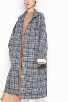 OFF-WHITE 'Galles' coat