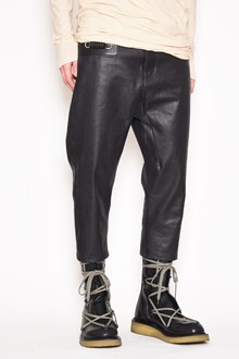 RICK OWENS 'Keyring astaire jeans' pants
