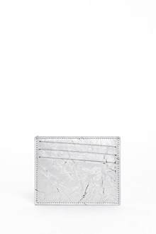 MAISON MARGIELA ' Shining' card holder in calf leaher