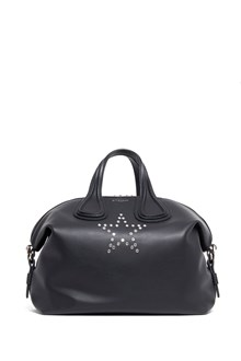 GIVENCHY 'Nightingale' medium handbag in leather