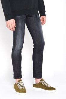 DSQUARED2 'Clement soft night' denim jeans