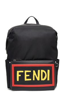 FENDI 'Fendi words' backpack
