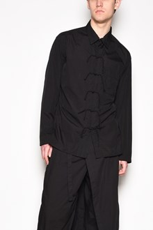YOHJI YAMAMOTO Cotton shirt