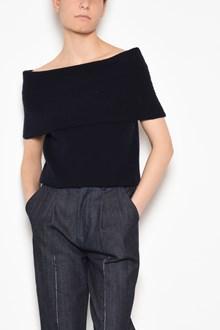AVIU' Shoulderless  slim top