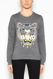 KENZO 'Tiger' embroidered sweatshirt