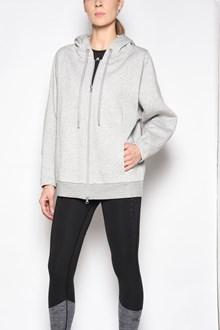 ADIDAS BY STELLA MCCARTNEY Hooded zipped hoodie