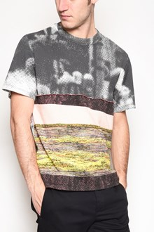 MAISON MARGIELA multiprints all over t-shirt
