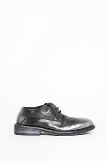 MARSÈLL 'Bombolone' calf leather laced shoes