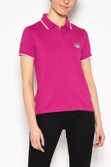 KENZO 'Tiger' embroidered polo