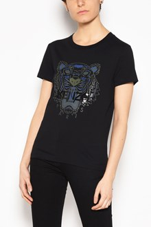 KENZO 'Tiger' printed t-shirt